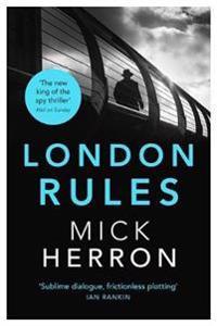 London rules - jackson lamb thriller 5