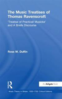 Music Treatises of Thomas Ravenscroft