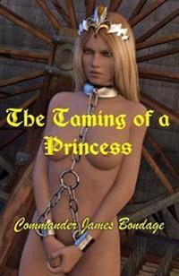 Taming Of A Princess