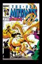 Epic Collection New Mutants 6