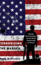 Terrorizing the Masses: Identity, Mass Shootings, and the Media Construction of Terror