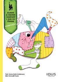 Klaras & Simons handbok i hur du fångar husmonster