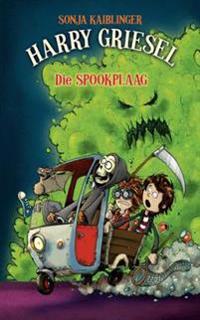 Harry Griesel 2: Die spookplaag