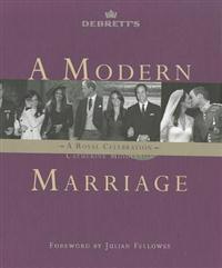 Debrett's: A Modern Royal Marriage