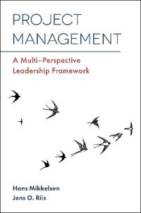 Project Management: A Multi-Perspective Leadership Framework