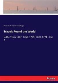 Travels Round the World