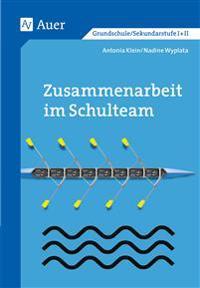 Teamentwicklung im Kollegium - das Praxisbuch