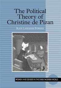 Political Theory of Christine de Pizan
