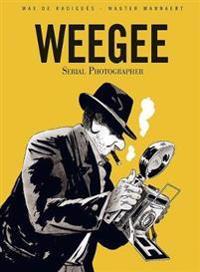 Weegee: Serial Photographer