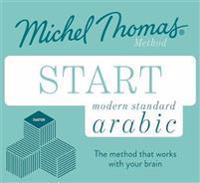 Start Modern Standard Arabic