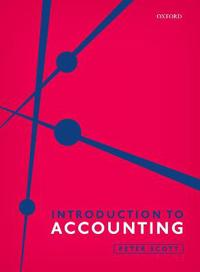 Introduction to Accounting
