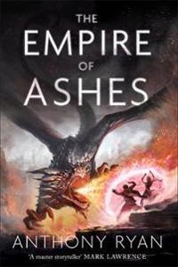Empire of ashes - book three of draconis memoria