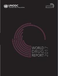 World Drug Report 2017