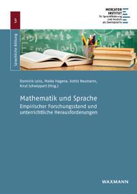 Mathematik und Sprache