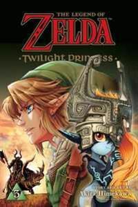 The Legend of Zelda - Twilight Princess 3