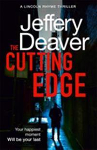 The Cutting Edge - Jeffery Deaver - böcker (9781473618749)     Bokhandel