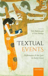 Textual Events