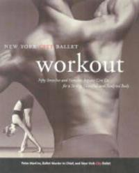 The New York City Ballet Workout