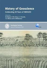 History of Geoscience