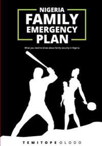 Nigeria Family Emergency Plan