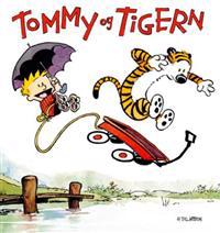 Tommy og Tigern
