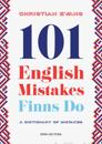 101 English Mistakes Finns Do