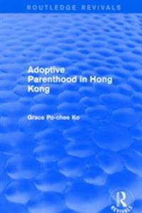 Revival: Adoptive Parenthood in Hong Kong (2001)