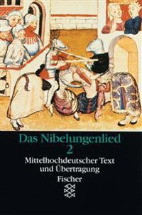 Das Nibelungenlied II