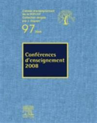 Conferences d'enseignement 2008 (n(deg)97)