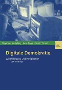 Digitale Demokratie