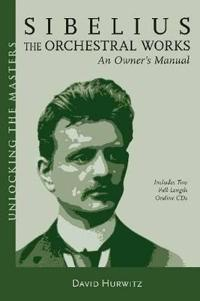 Sibelius Orchestral Works