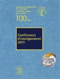 Conferences d'enseignement 2011
