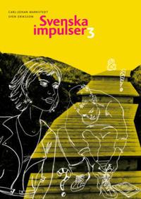 Svenska impulser 3 (kursen Svenska 3)