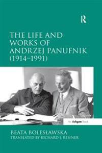 Life and Works of Andrzej Panufnik (1914?991)