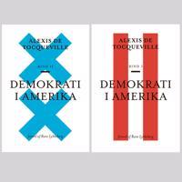 Demokrati i Amerika I + II