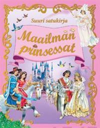 Maailman prinsessat