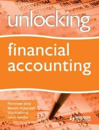 Unlocking Financial Accounting