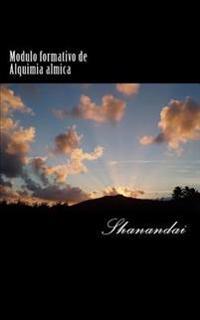 Modulo Formativo de Alquimia Almica