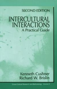 Intercultural Interactions
