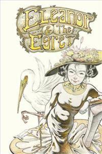 Eleanor & The Egret 1