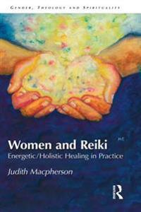 Women and Reiki