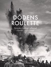Dödens Roulette - John E. Persson pdf epub