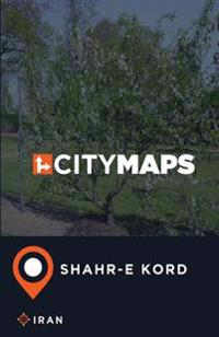 City Maps Shahr-E Kord Iran