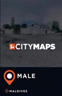 City Maps Male Maldives