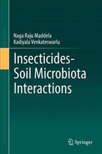 Insecticides-Soil Microbiota Interactions
