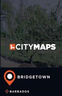 City Maps Bridgetown Barbados