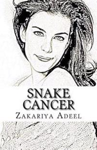 Snake Cancer: The Combined Astrology Series