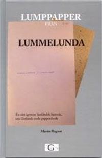 LUMPPAPPER FRÅN LUMMELUNDA