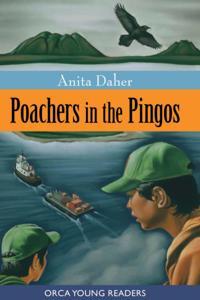 Poachers in the Pingos