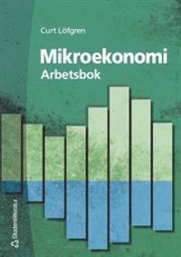 Mikroekonomi - Arbetsbok